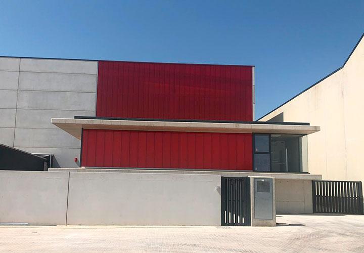 BULLMON INVESTMENTS, P.I. CASANOVA, RIBARROJA DEL TURIA, VALENCIA