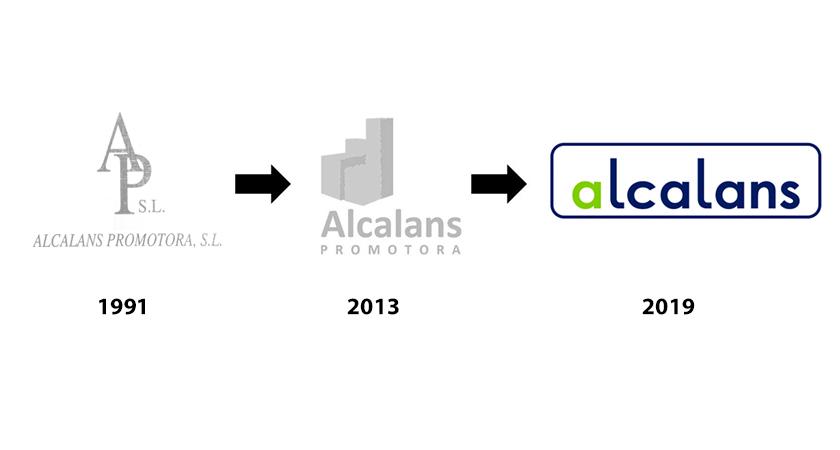 Nueva imagen Alcalans